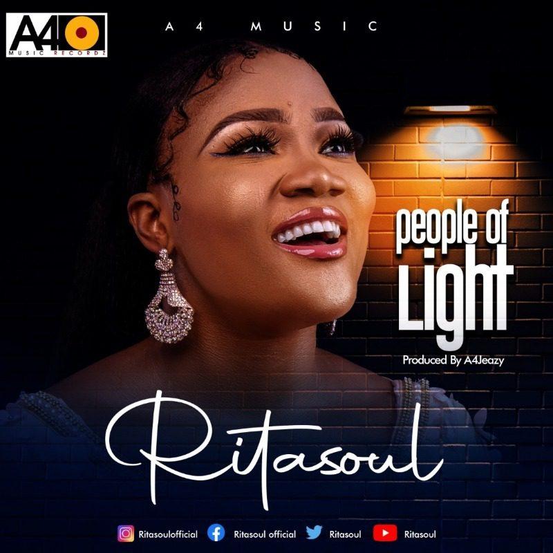 People Of Light By Rita Soul [Lyrics &Amp; Mp3]