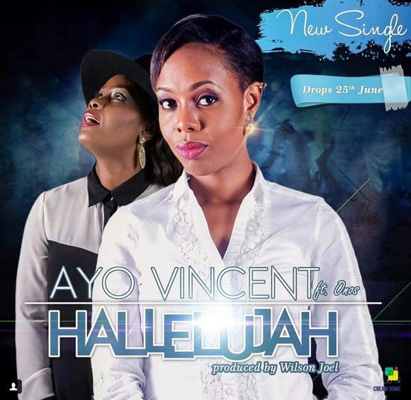 Hallelujah By Ayo Vincent Ft. Onos [Mp3 &Amp; Lyrics]