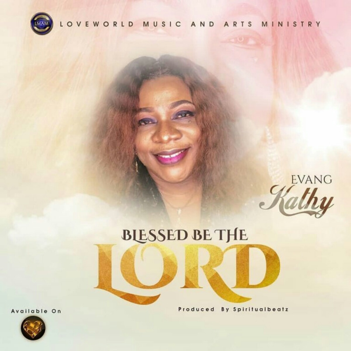 Blessed Be The Lord By Evangelist Kathy [Mp3 &Amp; Lyrics]