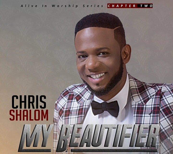 You Are Worthy By Chris Shalom [Mp3 &Amp; Lyrics]