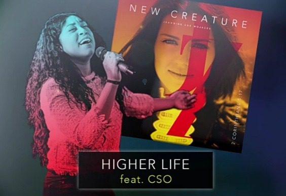 Higher Life By Jeannine Zoe Ft. Cso [Mp3 &Amp; Lyrics]