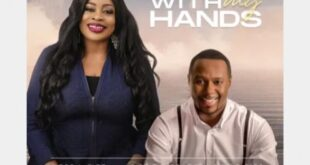 With My Hands By Sinach Ft. Micah Stampley [Mp3 &Amp; Lyrics]