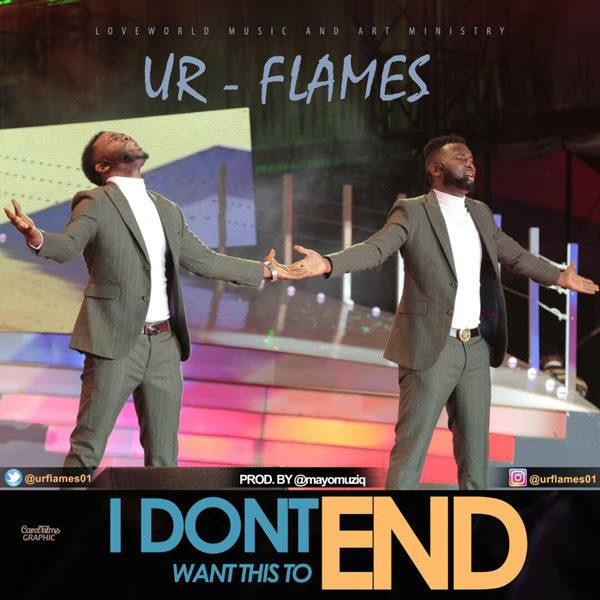 I Don'T Want This To End By Ur Flames [Mp3 &Amp; Lyrics]