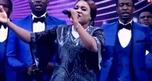 Jesus Sovereign God By Rita Soul &Amp; Loveworld Singers [Lyrics &Amp; Mp3]