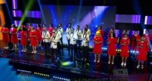 We Lift Our Voice By Loveworld Singers [Lyrics &Amp; Mp3]