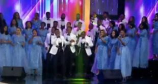 There Is Power In This Place By Simeon Rich &Amp; Loveworld Singers [Mp3 &Amp; Lyrics]