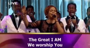 We Praise You Now By Rita Soul &Amp; Loveworld Singers [Lyrics &Amp; Mp3]