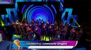 Praises From My Heart To You By Loveworld Singers [Lyrics &Amp; Mp3]