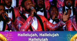 Hallelujah By Loveworld Singers [Lyrics &Amp; Mp3]